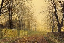 PAINTINGS AND DRAWINGS / by Jo Witney