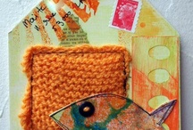 Mail Art / by Debi Koenig