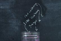 Juice Time / by Susie Brady Zielke