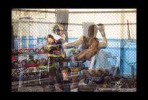 Heavy Duty Fight Gear video / Heavy Duty Fight Gear sponsored fighters