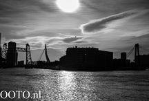 Rotterdam Skyline / Rotterdam skyline