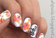Nail Art / by Wendy Ron