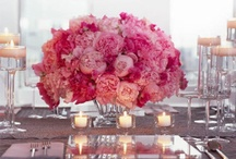 floral and table decor / by Jennifer Mullin