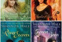 Books / Love of reading / by Devina Varela