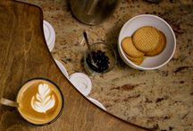 Riding the 3rd Wave / Coffee Connoisseurship / by Unlike City Guides
