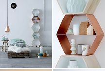 Shelves ideas
