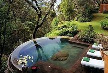 Pools / Amazing pools, spas, etc.
