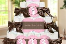 Baby showers / by Brittany Lang