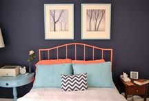 Master bedroom / by Gianna Louise