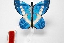 butterfly KITE collection / Beautiful little butterfly KITES