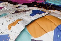 Textile design: printing, product