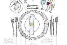 montajes de restaurantes