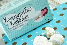 MARMELO PATISSERIE / marmelo patisserie Kavala Greece!