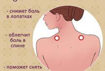 точки здоровья