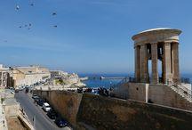 TRAVEL-Malta