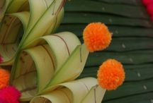 Bali decoration
