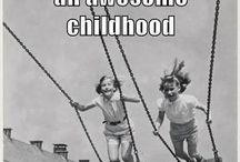 PLAY :: Childhood Memories / We all remember these classics from our childhood!
