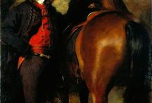 Portrait of Gordon CLUNES by Raeburn