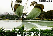 BA Design / Deco, fashion and other trendy designs #BA #BuenosAires - By Caravan BA #Hostel #Boutique