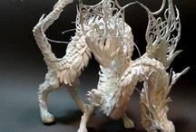 Драконы как искусство