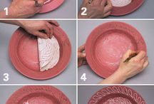 clay and glaze tips