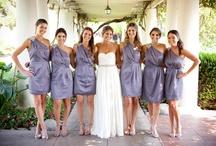 I'd Wear that, Bridesmaid's Dresses