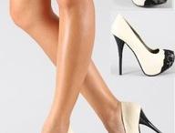 Heels ♥ / by Bertha Torres