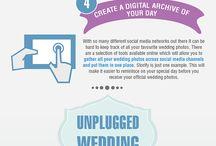 Wedding Advice + Tips