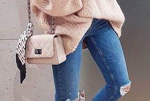 Trends Kleidung