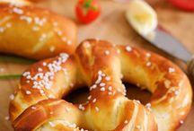 Brot, Brötchen ...
