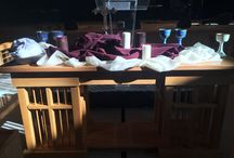 Altar Furniture