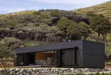 > Residential - Summer houses