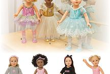 Doll Clothes Patterns Have