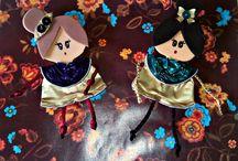 muñecas nespresso