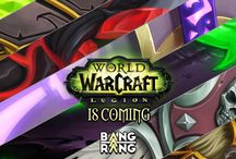 World of Warcraft Legion Collection / 0