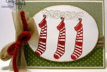 Ways to use Sweater Trim / The Sweater Trim from Stampin' Up! is so pretty. How could you use it? / by Sylvie Drader Stampin' Up! Demonstrator