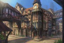 Medieval Refs