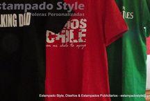 Estampado Style, Diseños & Estampados Publicitarios