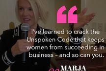 Marja Norris Quotes
