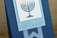 Joodse kaarten e.d.