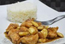 Ricette cinesi