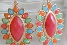 Jewelry / by Sarah Anne Semke