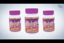 Videos de productos naturales Tonic Life