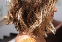 Brown Hair / by Ellen Weaver