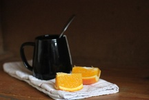 IMBIBE / hot cold spiked or no - refreshment / by Lori Plyler
