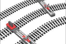 Model RailRoad Tools