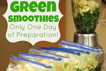 Smoothies / by Melissa Jackson, OrigamiOwl 17278