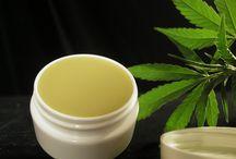 "Beauty of Cannabis ""BUDI Beauty"""