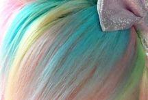 Hairs♥#