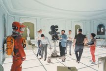 Legendary Film Sets